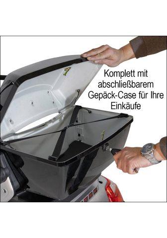DIDI THURAU EDITION Elektrinis motoroleris »Dreirad-E-Mobi...