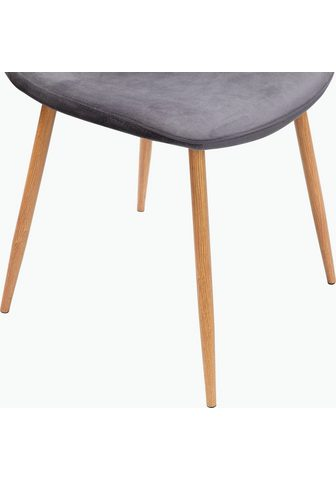 LEONIQUE Valgomojo kambario kėdė