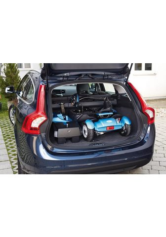 DIDI THURAU EDITION Elektrinis motoroleris »Mini-Seniorenm...