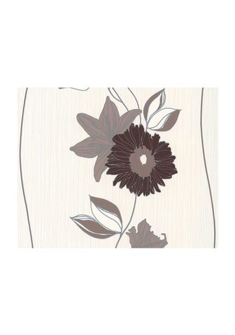DANIEL HECHTER Tapetai » floral«