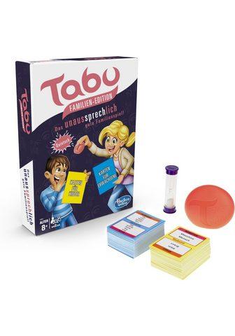 """Spiel """"Tabu Familien-Edition""""..."""