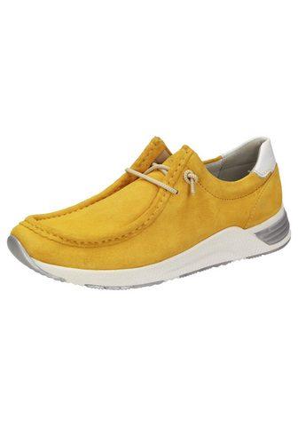 Ботинки со шнуровкой »Grash.-D19...