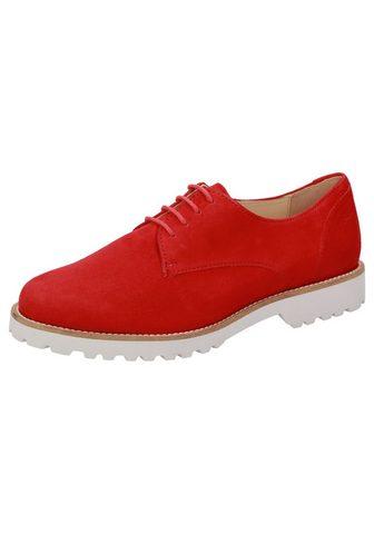 SIOUX Suvarstomi batai »Meredith-700-H«