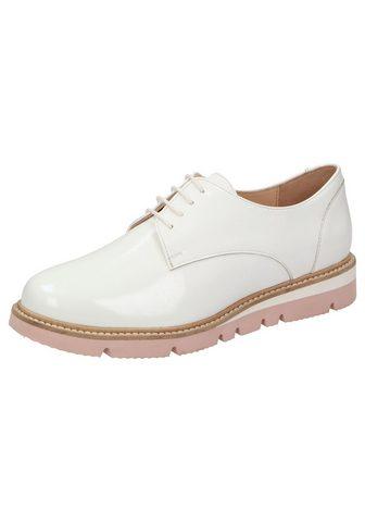 SIOUX Suvarstomi batai »Meredith-716-H«