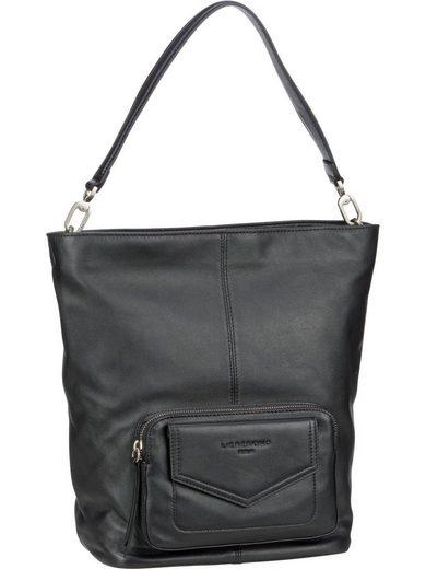 Liebeskind Berlin Handtasche »Sara Hobo L«, Beuteltasche / Hobo Bag