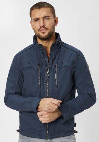 REDPOINT Garment dye Striukė »Byron«