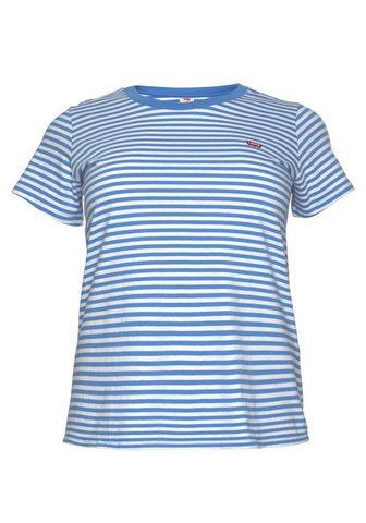 LEVI'S PLUS Levi's® Plus Marškinėliai »Perfect Cre...