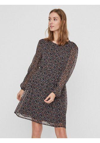 VERO MODA Šifoninė suknelė »VMMOLLY«
