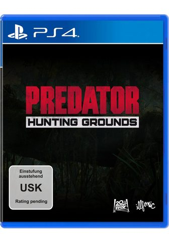 Predator: Hunting Grounds