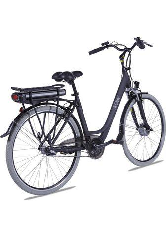 LLOBE Elektrinis dviratis »Metropolitan JOYs...