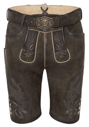 SPIETH & WENSKY Spieth & Wensky odinės kelnės