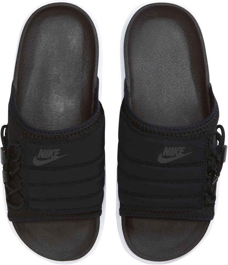 Nike Sportswear »Wmns City« Badesandale