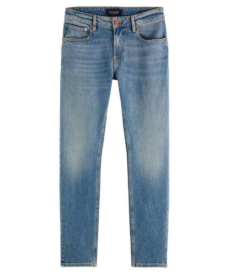 "Scotch & Soda Slim-fit-Jeans »Herren Jeans ""Skim - Born Again"" Slim Fit«"