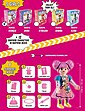 Playmobil® Konstruktions-Spielset »Rosalee - Comic World (70472), EverDreamerz«, Made in Europe, Bild 2