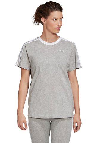 adidas Performance Marškinėliai »3STRIPES ESSENTIALS BOYF...