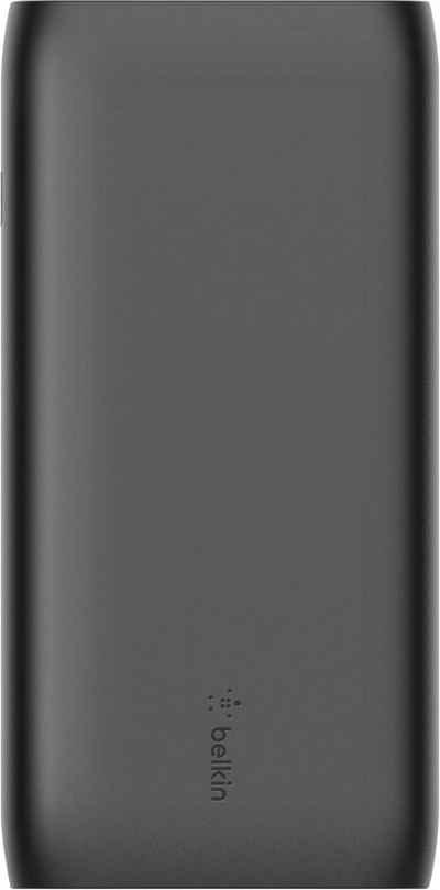 Belkin »BOOST↑CHARGE™ USB-C PD Powerbank 20K« Powerbank 20000 mAh (1 St)