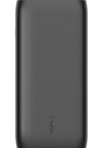Belkin »BOOSTCHARGE™ USB-C PD Powerbank 20K« ...