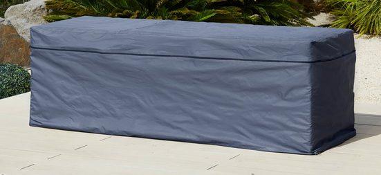 KONIFERA Schutzplane »Lagos Premium«, für Loungeset, 216x75x71/100 cm