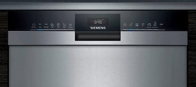 Küchengroßgeräte - SIEMENS Unterbaugeschirrspüler iQ300, SN43HS41TE, 12 Maßgedecke  - Onlineshop OTTO