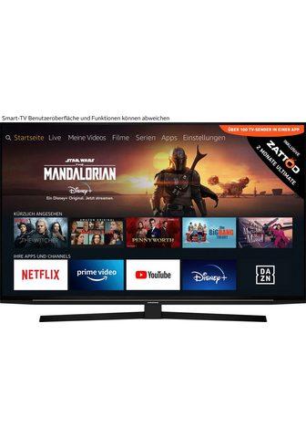 Grundig 49 GUB 8040 - Fire TV Edition TPZ000 L...