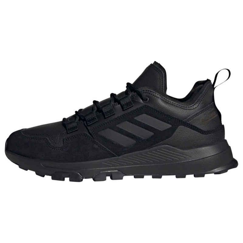 adidas TERREX »TERREX Urban Low Leather Wanderschuh« Sneaker