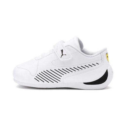 PUMA »Ferrari Drift Cat 7S Ultra Kids Sneaker« Sneaker