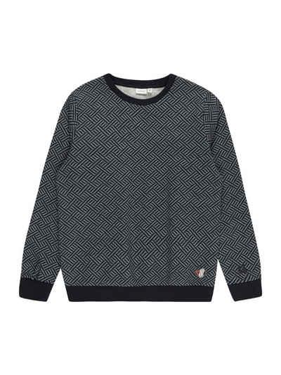 Name It Sweatshirt »NAMEN« (1-tlg)