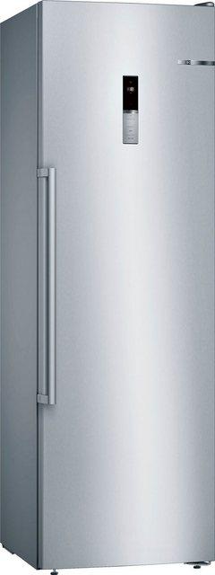 Küchengroßgeräte - BOSCH Gefrierschrank 6 GSN36BIFV, 186 cm hoch, 60 cm breit  - Onlineshop OTTO