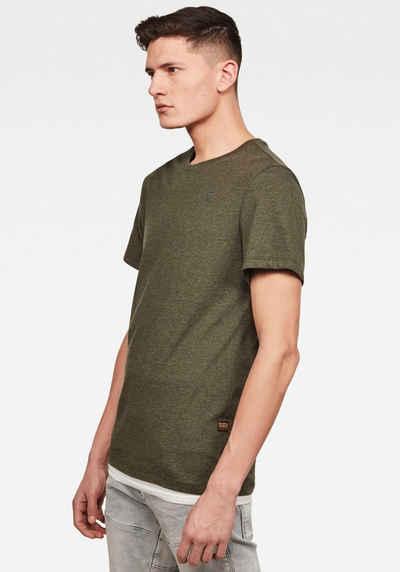 G-Star RAW T-Shirt »Base-S T-Shirt«