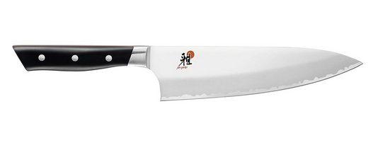 MIYABI Kochmesser »FC Gyutoh japanisches Kochmesser 20 cm FC61 Stahl«