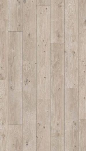 PARADOR Laminat »Basic 200 - Eiche Natur«, Packung, Kantenimprägnierung, 1285 x 194 mm, Stärke: 7 mm