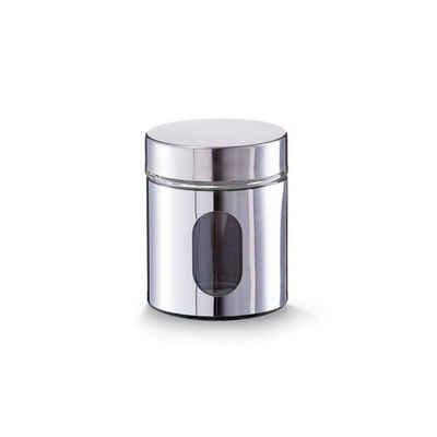 Neuetischkultur Vorratsglas »Vorratsglas 600 ml«, Metall, Glas