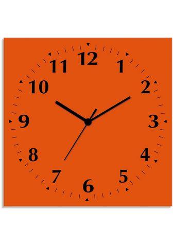 Artland Sieninis laikrodis »Uni Trendfarben« (...