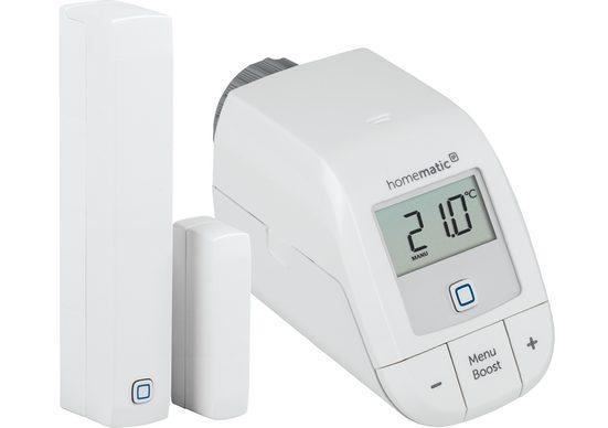 Homematic IP »Starter Set Heizen – easy connect (153413A0)« Smart-Home Starter-Set