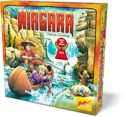 Zoch Spiel, »Niagara«