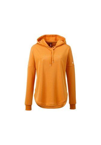 DEPROC ACTIVE Sportinis megztinis su gobtuvu »VERNON...