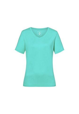 DEPROC ACTIVE Marškinėliai »MORAY WOMEN«