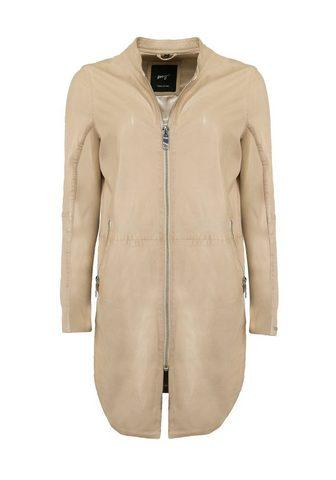Пальто кожаное schlicht »420-20-...