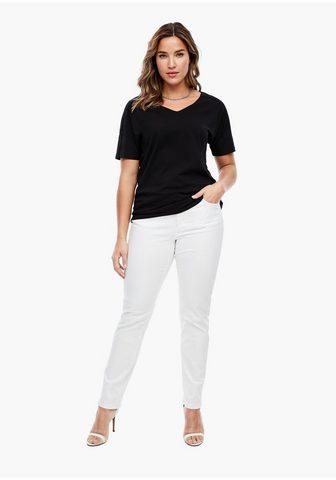 TRIANGLE Jersey-T-Shirt