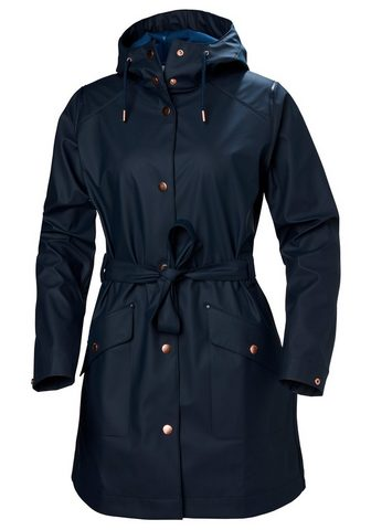 HELLY HANSEN W Kirkwall Ii Raincoat Sportinio stili...