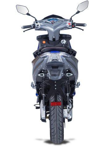 GT UNION E-Mofaroller »eStriker 25 km/h« 3000 W...