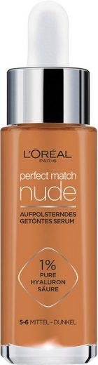 L'ORÉAL PARIS Make-up »Perfect Match Getöntes Serum«