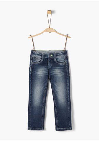 Jeans_für Jungen