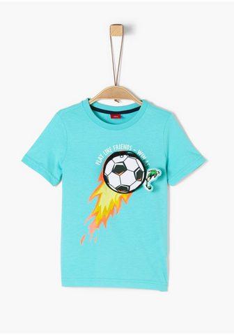 S.OLIVER T-Shirt_für Jungen