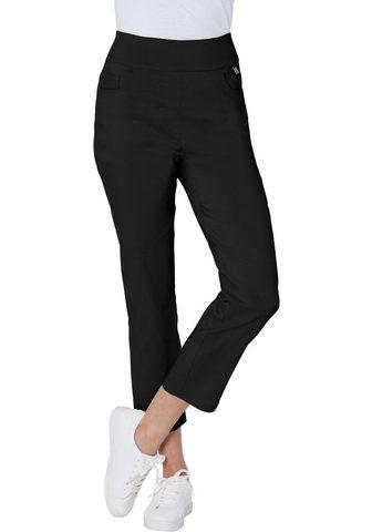 Stehmann 7/8 брюки в качествeнный Tenc...