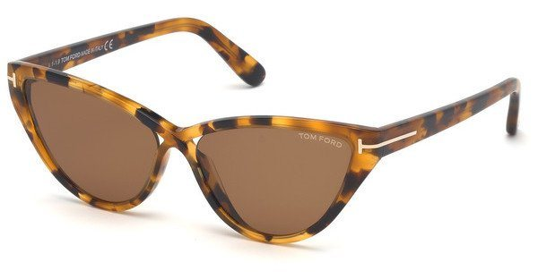 tom ford -  Damen Sonnenbrille »Charlie 02 FT0740«