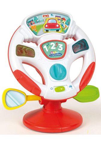 CLEMENTONI ® Lavinamasis žaislas »Baby Aktivitäts...