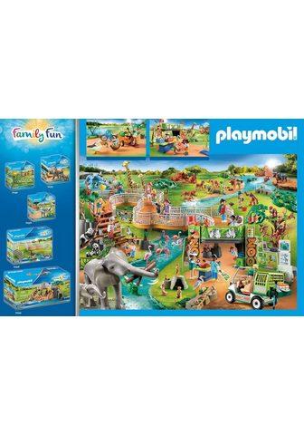 PLAYMOBIL ® Konstruktions-Spielset