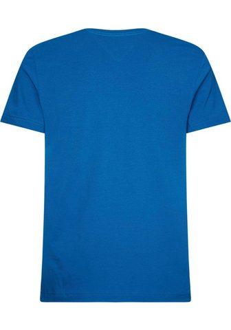 TOMMY HILFIGER Marškinėliai »STRETCH siauras forma VN...
