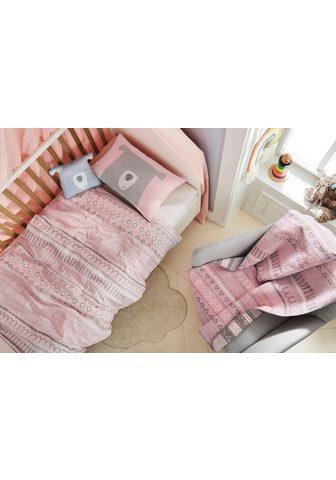 Детское одеяло »Bär«